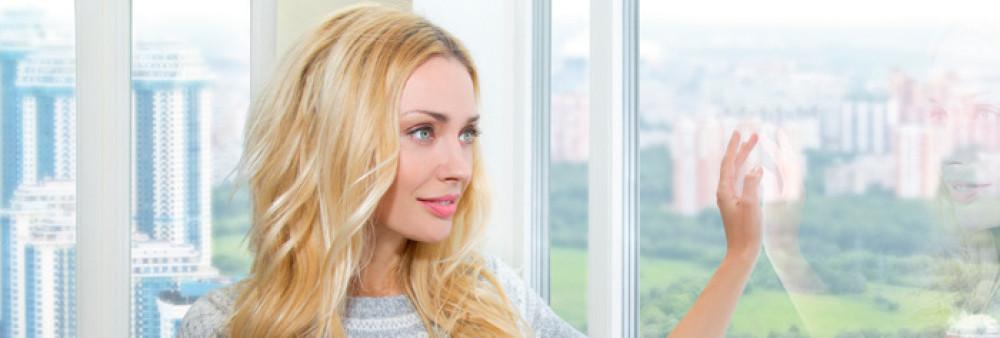 Металлопластикового окна - надежность, комфорт и уют!